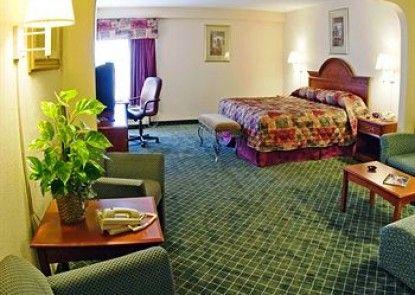 Motel 6 Gwinnett Center GA