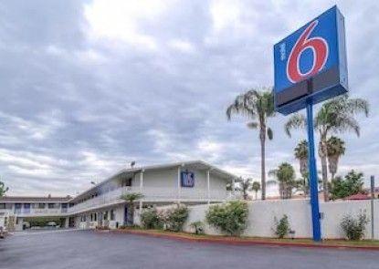 Motel 6 Los Angeles - El Monte Teras