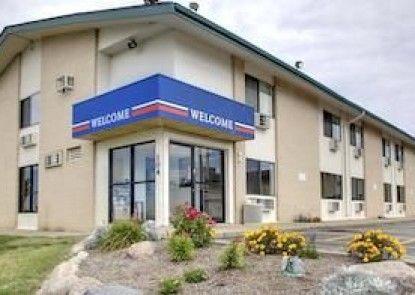 Motel 6 Peoria - East Teras