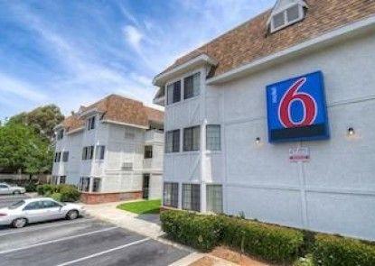 Motel 6 San Diego - Chula Vista Teras
