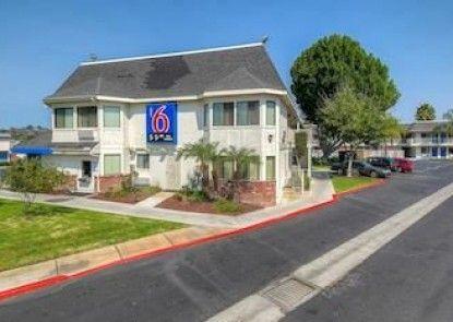 Motel 6 San Diego - El Cajon Teras