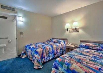Motel 6 Yuma - Oldtown Teras