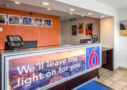 Motel 6 Albuquerque South - Airport
