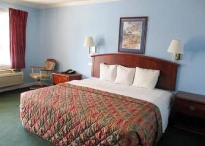 Motel 6 Americus, GA
