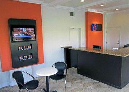 Motel 6 Anaheim Ca