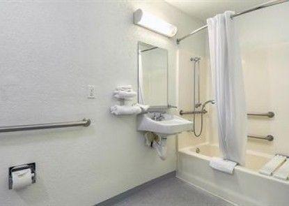Motel 6 Anaheim Stadium - Orange