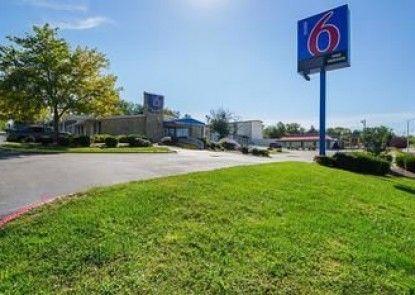 Motel 6 Bloomington - Indiana
