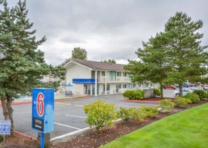 Motel 6 Boise - Airport