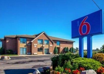 Motel 6 Buffalo - Amherst