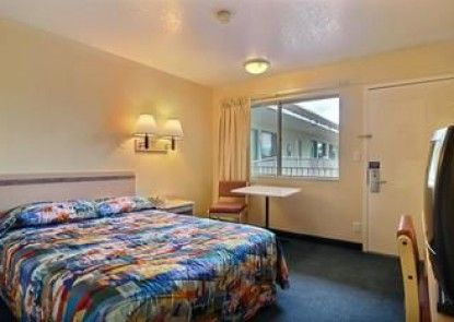 Motel 6 Centralia