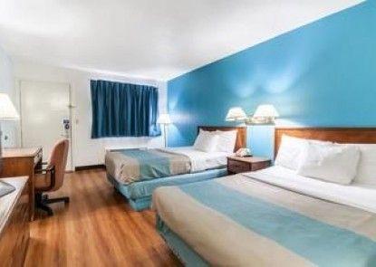 Motel 6 Detroit - Southgate