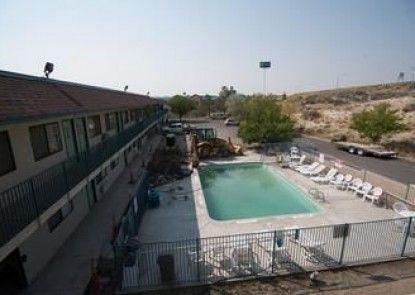 Motel 6 Elko