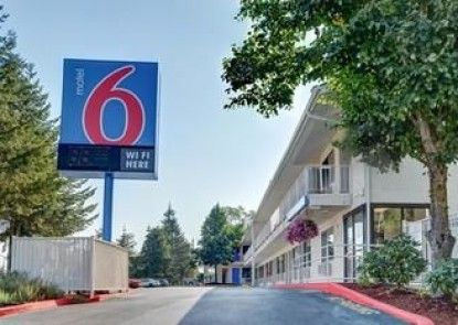 Motel 6 Eugene South - Springfield