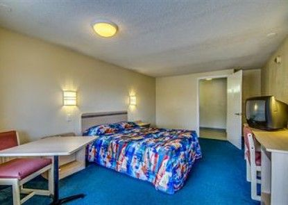 Motel 6 Florence SC