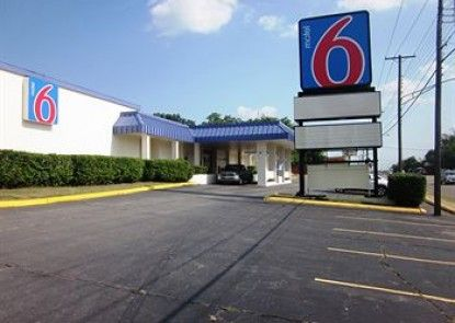 Motel 6 Fort Smith West