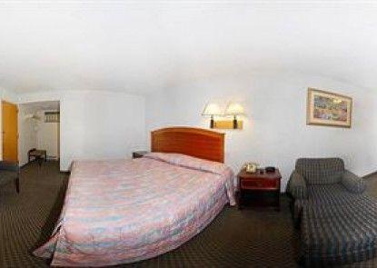 Motel 6 Frackville PA
