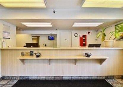 Motel 6 Ft Pierce