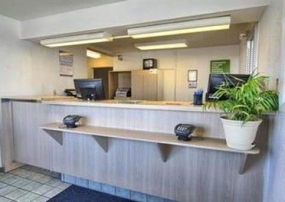 Motel 6 Ft Wayne