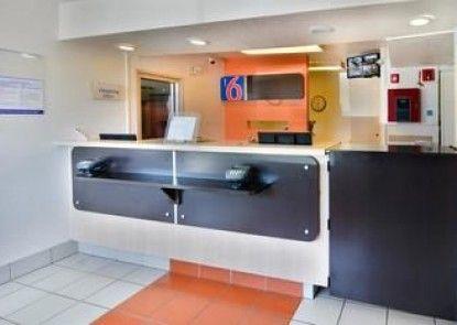 Motel 6 Galveston