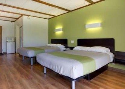 Motel 6 Geneva Oh