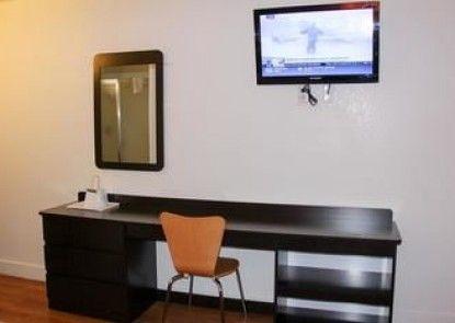 Motel 6 Goodland KS