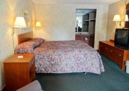 Motel 6 Hamburg, Ny