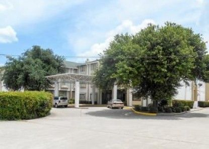 Motel 6 Houston North - Spring