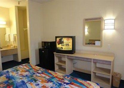 Motel 6 Humble Tx