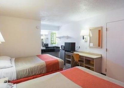 Motel 6 Jackson, MS