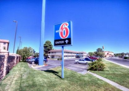 Motel 6 Las Cruces