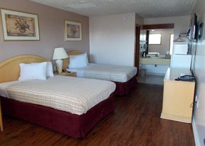 Motel 6 Lewisburg WV