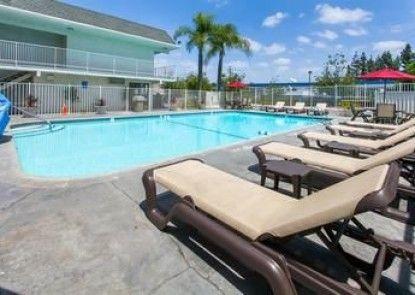 Motel 6 Los Angeles - Rosemead