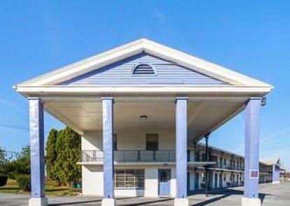 Motel 6 Mechanicsburg - Harrisburg West