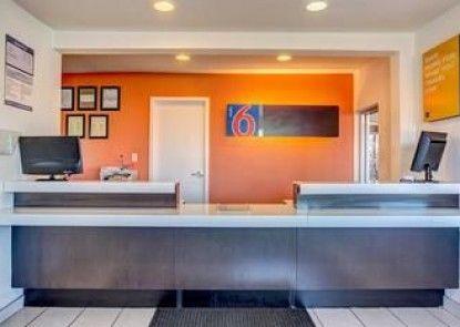 Motel 6 Murfreesboro
