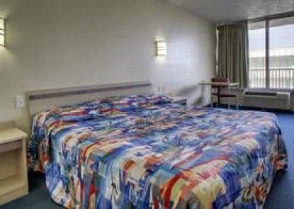 Motel 6 Paducah