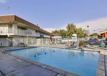Motel 6 Palmdale