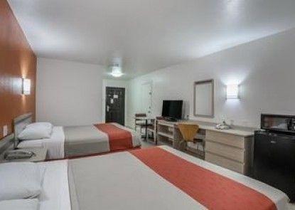 Motel 6 Pasadena Tx