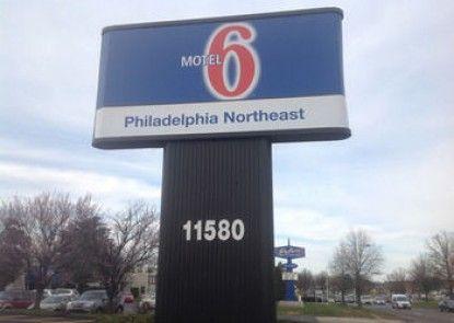 Motel 6 Philadelphia Northeast