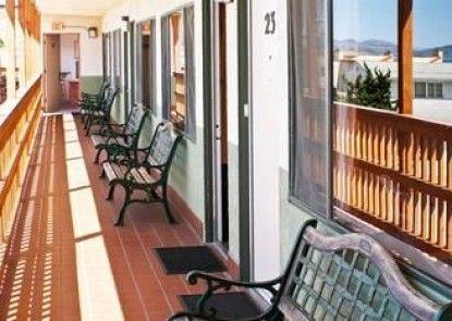 Motel 6 Pismo Beach - Pacific Ocean