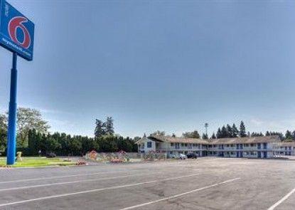 Motel 6 Portland South - Lake Oswego - Tigard