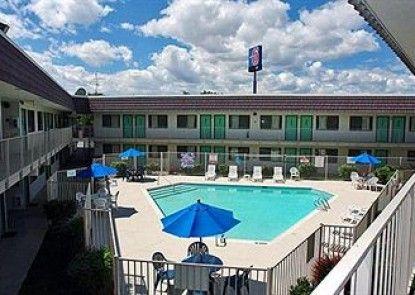 Motel 6 Reno Livestock Events Center
