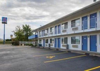 Motel 6 Rochester, Mn