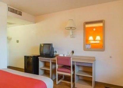 Motel 6 Russellville Ar