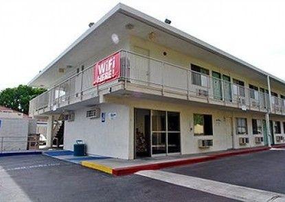 Motel 6 Sacramento-old Sacramento North