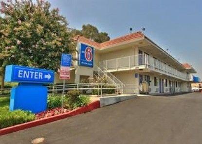 Motel 6 Sacramento West