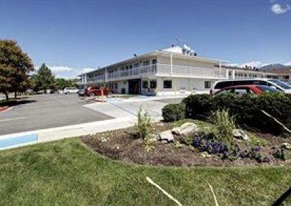 Motel 6 Salt Lake City Nrth - Woods Cross