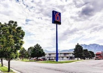 Motel 6 Salt Lake City South - Midvale