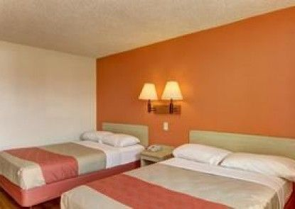 Motel 6 - San Antonio Northeast