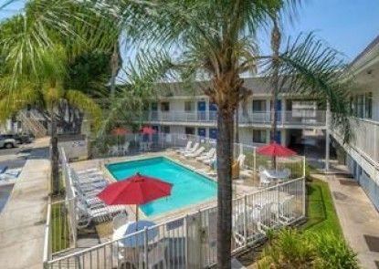 Motel 6 San Diego - El Cajon