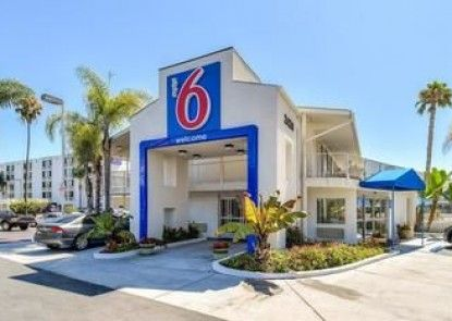 Motel 6 San Diego - Hotel Circle - Mission Valley